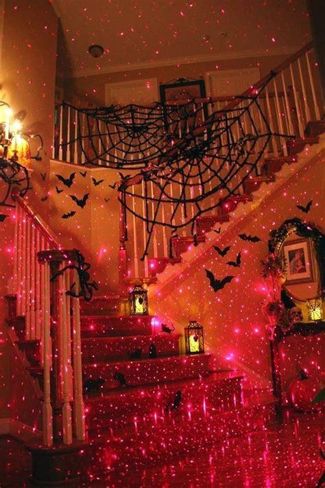 Best 5 Stairs Decor Halloween Roderick Zanini