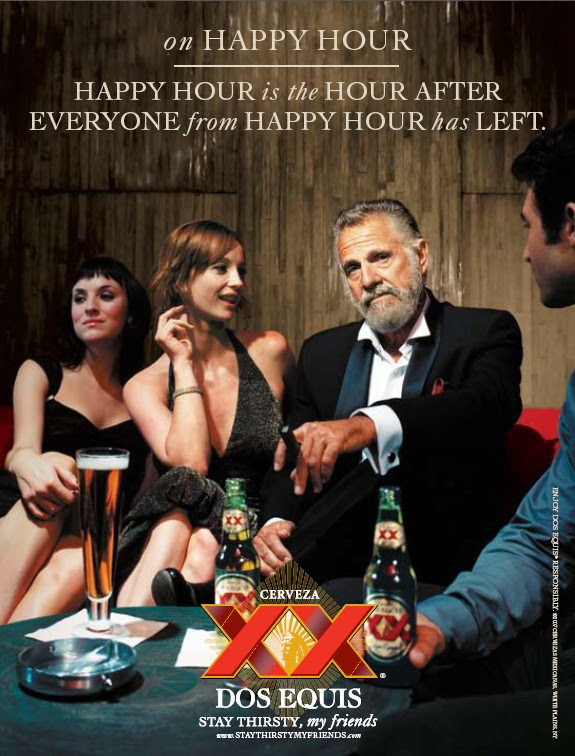 The Most Interesting Man In The World Aspiring Backpacker Travel