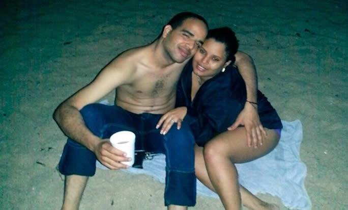 """Cabo de la Policía mató su pareja porque """"le hacía ojo bonito a otros hombre"""""""