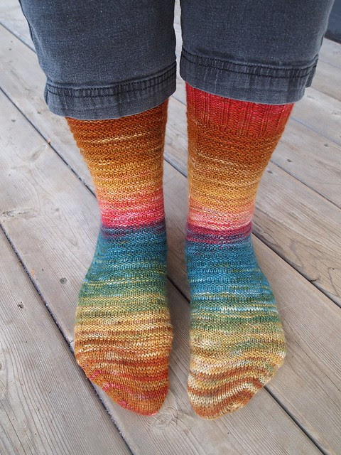 FCK sock blank socks # 4