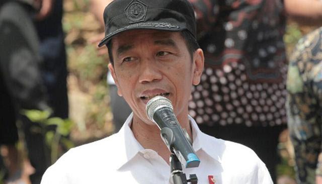 Jokowi : Akhir Maret Saya Obrak-Abrik, Saya Sudah Tidak Sabar