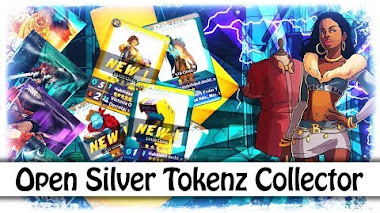 Open Tokenz Collector [2] | Urban Rivals