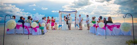 Florida Beach Wedding Packages: 727 475 2272