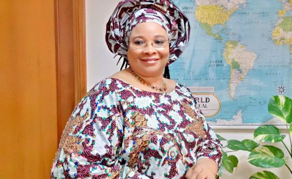 Nigerian ambassador to Sao Tome, Qeen Worlu dies on duty