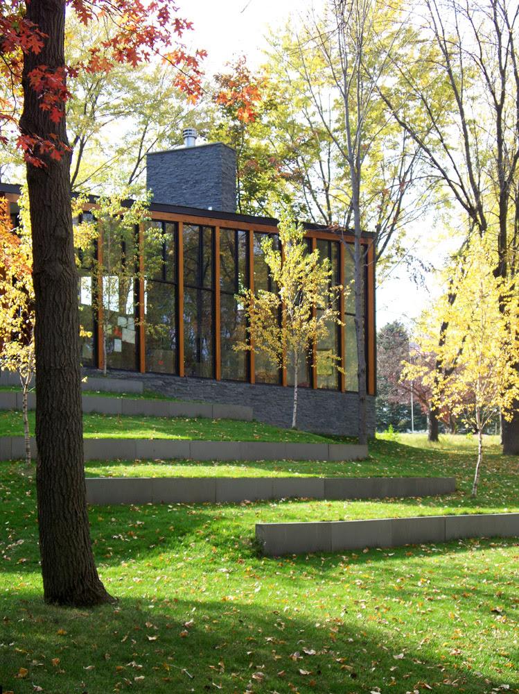 Farquar Lake Residence - ALTUS Architecture + Design, Arquitectura, diseño, casas