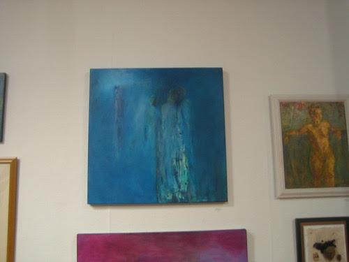 Green - Berkeley Art Center Member Show 20109374