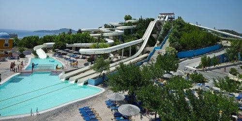 Rodos Water Park