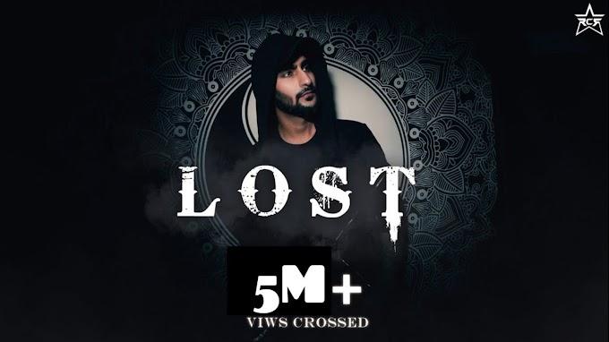 Lost Lyrics By RcR   Ankee   Raghav.Mr   Season 1 ( H.I.F.I ) - Rcr Lyrics