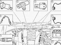 2002 Jaguar X Type Wiring Diagram