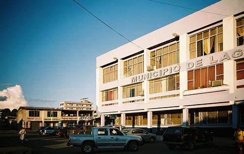 Municipio de Lago Agrio