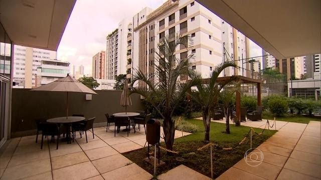Taxas de condomínio aumentaram 7,7% nos últimos 12 meses, diz IBGE