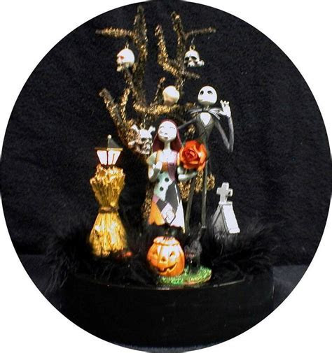 Nightmare before Christmas Wedding Cake topper Sally Jack