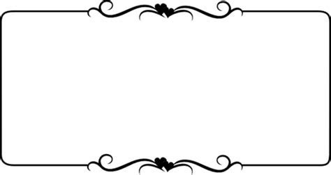 Corner Wedding Designs   ClipArt Best