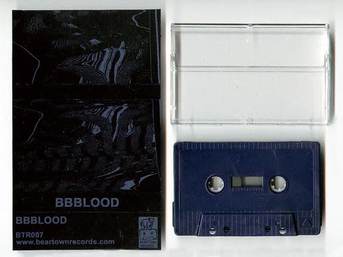 New Cassette