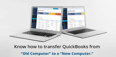 Move QuickBooks Company File To Another System - Global ...