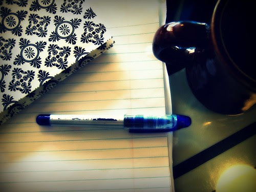 correspondence day