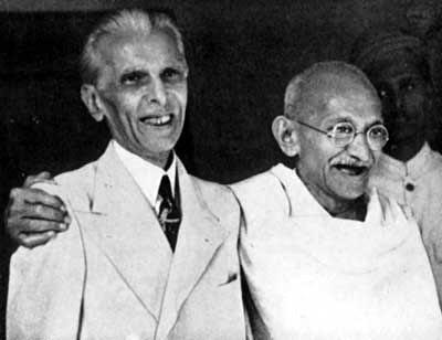 Jiye Gandhi in Pakistan