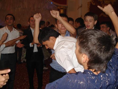 Uzbekistan 2011 by Yekkes