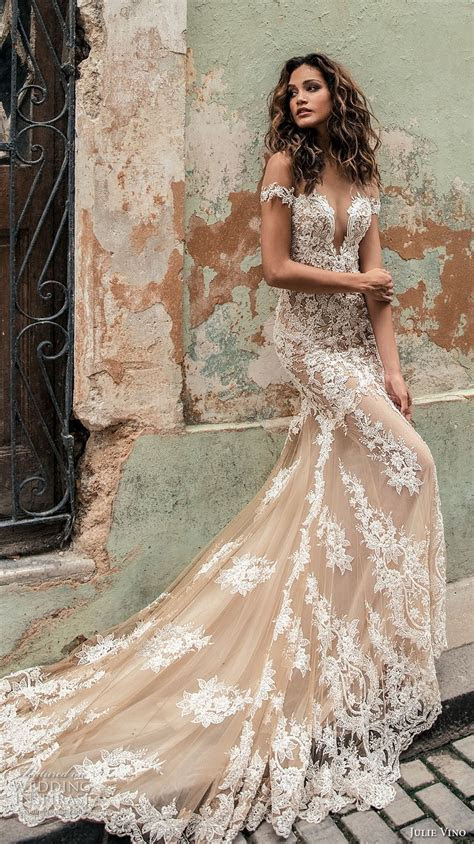 Julie Vino Fall 2018 Wedding Dresses ? ?Havana? Bridal