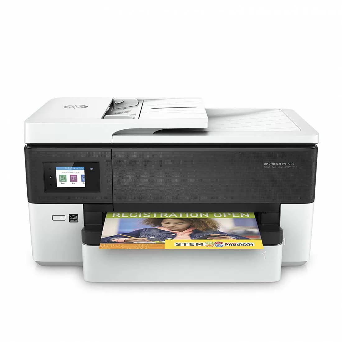 HP OfficeJet Pro 7720 All-in-One Series Reviews - TechSpot