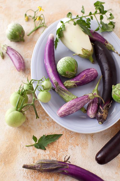Eggplants 1