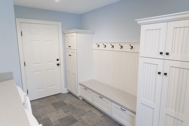 Laundry Room Mud Room Plans | Trend Home Ideas