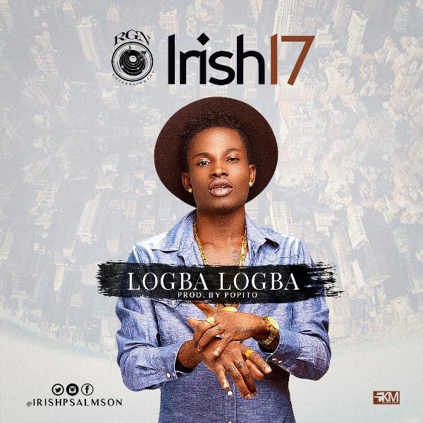 Irish17 – Logba logba