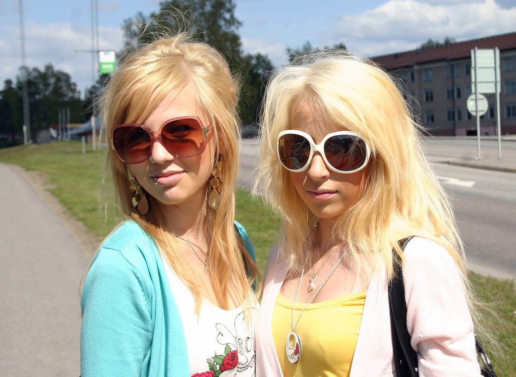 Johanna & Katrin