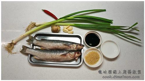 青蒜炒豆魚01.jpg