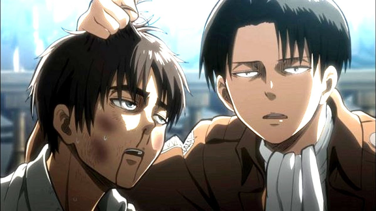 Images Of Where Can I Watch Attack On Titan Dubbed