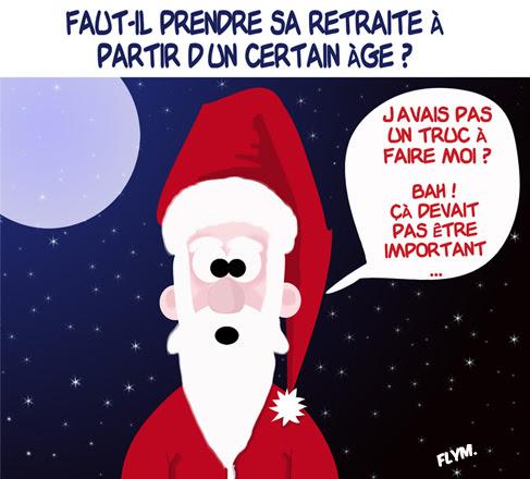 Citation Noel Humour Noir