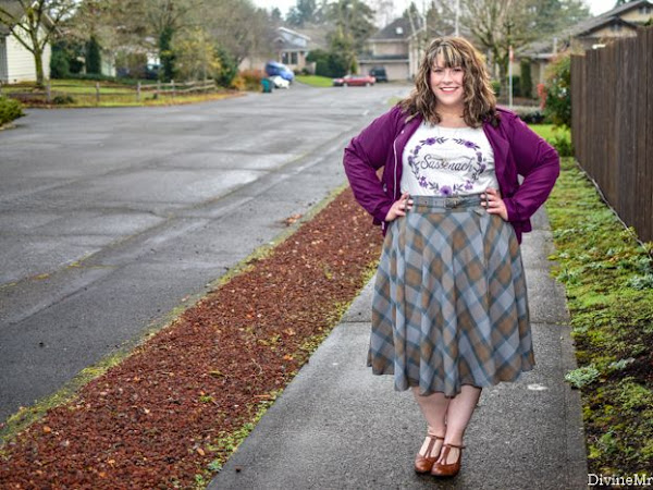What I Wore: Sassenach