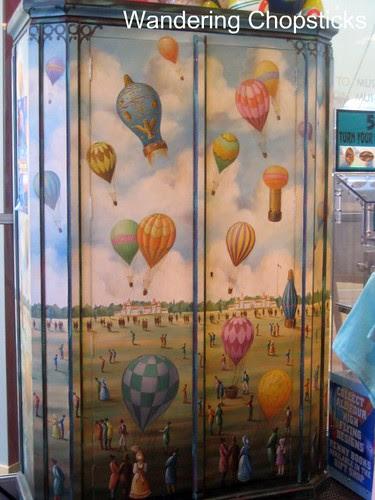 2 Anderson-Abruzzo Albuquerque International Balloon Museum - Albuquerque - New Mexico 17