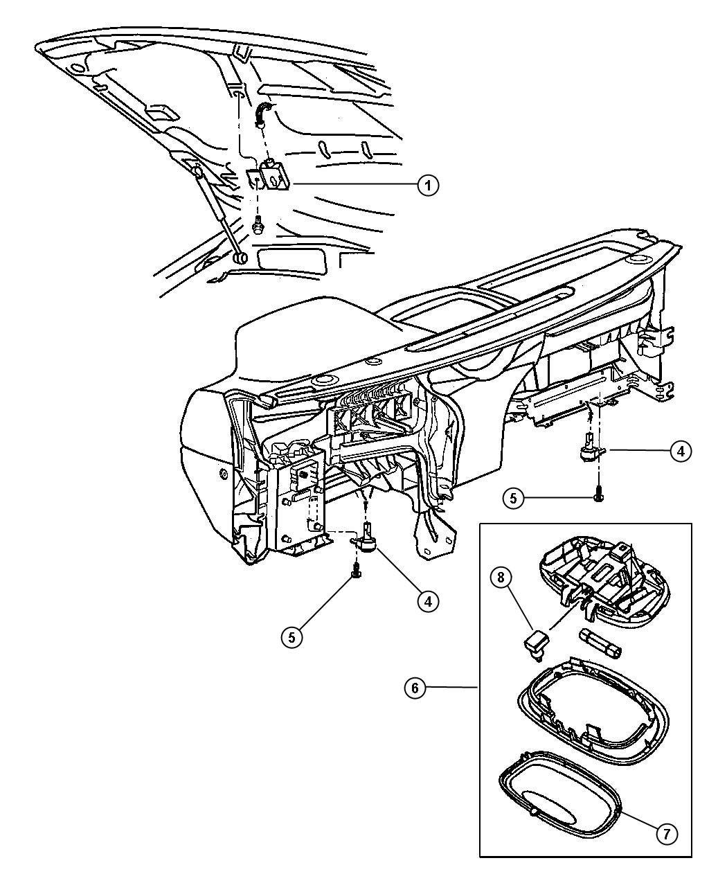 35 Chrysler Parts Diagram