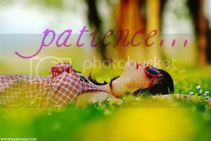 patience photo: PATIENCE patience.jpg