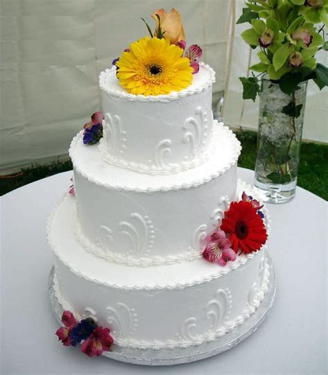 Free Wedding Cake And Icing Recipes ? Recipes For Fillings