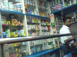 Milkpowder and Medicine company