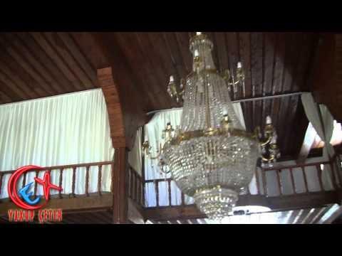 Seydişehir Seyitharun Camii İçi Videosu