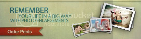 Photo Enlargements! Open it up