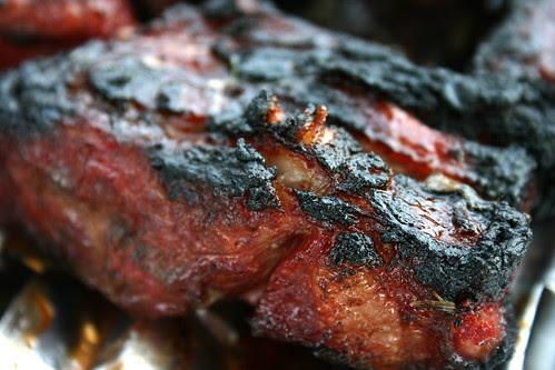 BB Pork rib