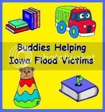 Please help the Iowa flood victims!