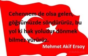 Mehmet Akif Ersoy Sözleri Resimli Arabulokucom