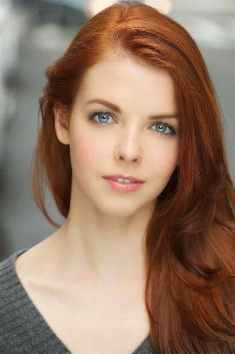 preciosa chica   beautiful redhead pretty redhead