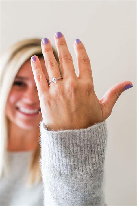 Wedding Bells: The Engagement Ring Encyclopedia   Lauren