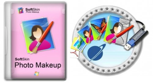 SoftSkin Photo Makeup 2.4 Multilingual Portable Full Free Download