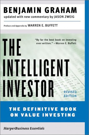 Intelligent Investor: A Book of Practical Counsel