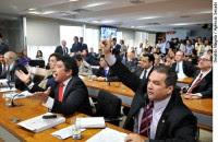 """PLC-122 é """"sepultada"""" pelo Senado e irá tramitar em conjunto com o novo Código Penal"""