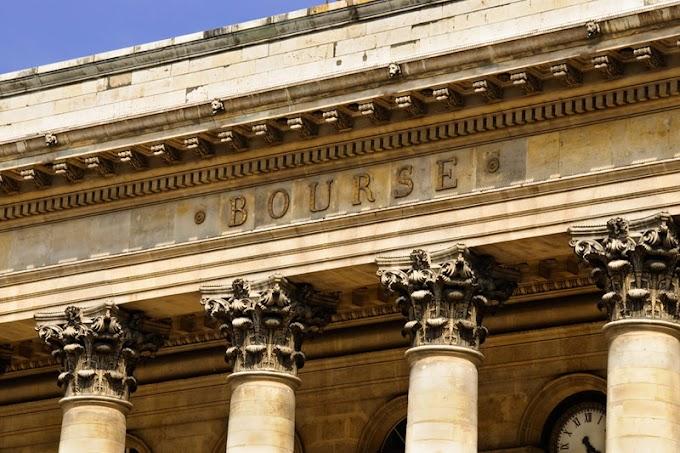 France: Les marchés actions finissent en hausse; l'indice CAC 40 gagne 0,30%