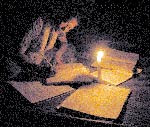 90% of the 17 million homes in Bihar have no electricity. In Orissa, 26 per cent homes live below the power level
