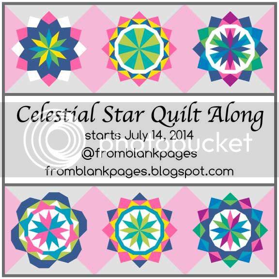 Celestial Star QAL